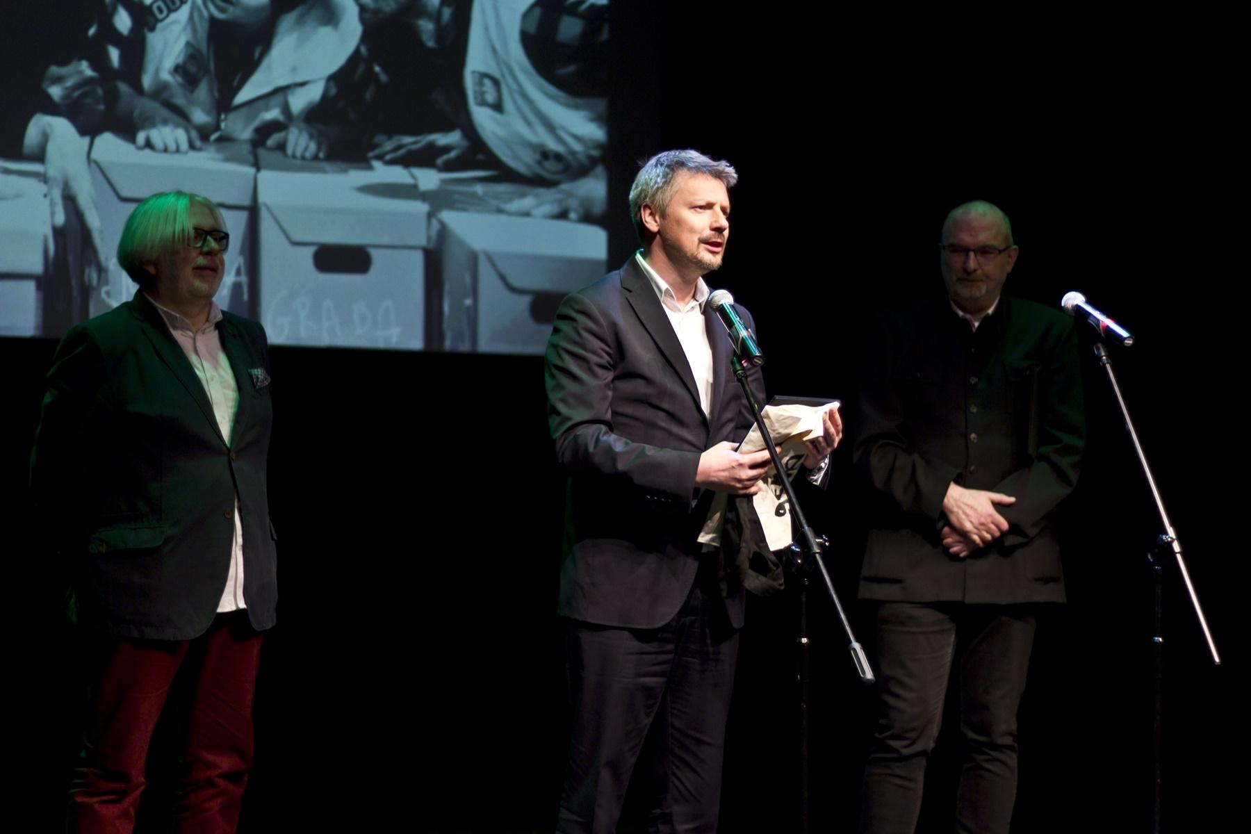 """Nagrody Komisji Artystycznej """"Klasyki Żywej"""" rozdane naOKT"""